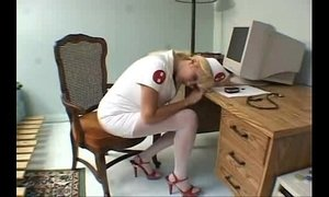 nurse penny to the rescue xVideos