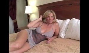 POV Step Mom Dirty Talk JOI xVideos