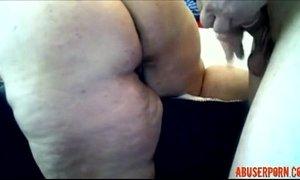 Mature BBW Anal: Free Granny Porn Video 94  - xxxmilf.pro xVideos