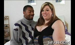 Large beautiful woman means xVideos