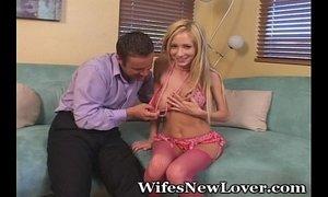 Wife Seeks New Lover xVideos