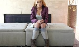 Introducing: Zoe Clark Beeg
