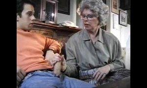 Granny Sex xVideos