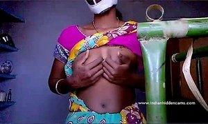 Indian Village Amateur Aunty Juicy Boobs - xxxmilf.pro xVideos