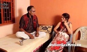 Budhe Ke Sang Jawan Ladki -kiss boob press n pantyshow (new) xVideos