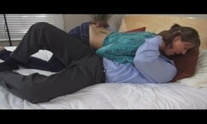 Wifey gets second creampie from bbc xVideos