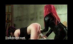Wasteland Bondage Sex Movie -  Love Technology (Pt 1) xVideos