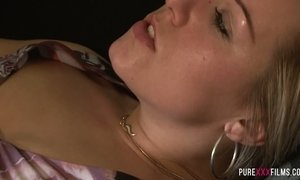 Killing milf Ricky Stone seduces the best friend of her son AnySex