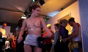 Swing Party in New York xVideos