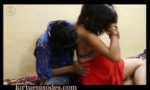Indian Girl Getting Satisfied With Salesman xVideos