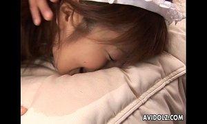Kinky Akane Mochida nailed hard xVideos