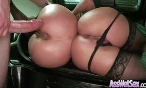 Girl With Oiled Wet Ass Get Her Butt Nailed Deep movie-04 xVideos