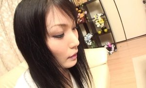 Skinny Asian Hussy Earns Extra Cash On Webcam Shows AnalDin
