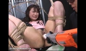 Japanese Bondage Sex - Pour Some Goo Over Me (Pt. 12) xVideos