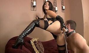 Sexy women Slave Ass Domination