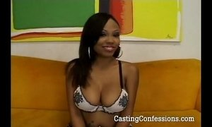 24 Year Old Lacey Is Casted For Sex Scene xVideos