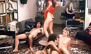 Hot Porn Classic - Angel on Fire (1974)