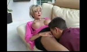 Mature Alexi Carrington Got Nailed xVideos