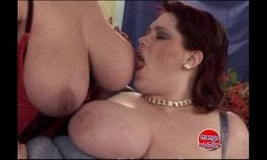 Busty lesbians doing hardcore fisting xVideos