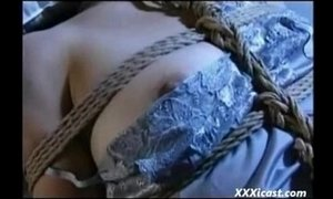 Tied Up And Fucked Asian xVideos