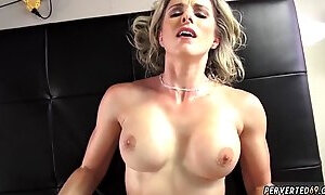 Milf groped on train Cory Chase in Revenge On Your