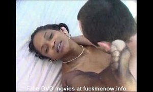 Black girl need white cock xVideos