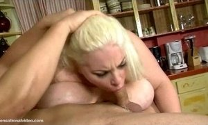 Chubby Teen With Big Boobs N Belly Sucks Huge Cock xVideos