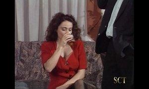 Erika Bella - La Figlia del Padrino (Revenge II) (1998) scene 2 xVideos