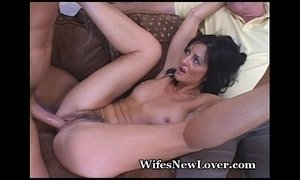 Old Neighbor Shares Mature Wife xVideos