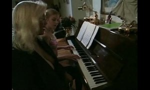 older piano teacher seduces young teen student xVideos