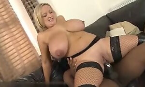 Interracial ass fuck whore