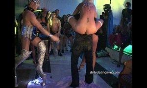 Hot lesbian fuck show drives swing party MILFs wild Long edit xVideos