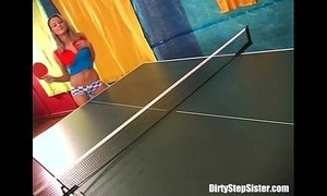 Ping Pong Sex Challenge From My Dirty Stepsister xVideos
