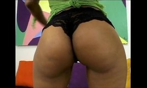 Dime Piece America Phat Juicy Ass xVideos