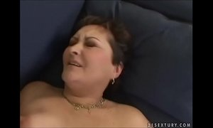 Old slut Marica xVideos