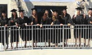 Graduation day Beeg