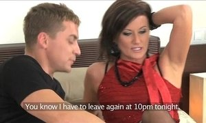 MOM working MILF wife gets fucked xVideos