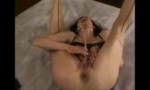 Crystal Rivers *Wondersquirt* Extreme Squirt in Face xVideos