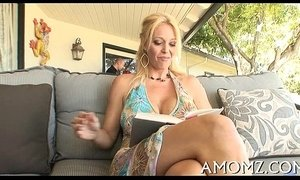 Smokin' hot aged in action xVideos
