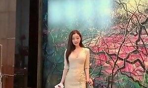 Korean Goddess YUN SARANG