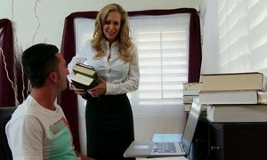 My first teacher Mrs. Brandi Love Beeg
